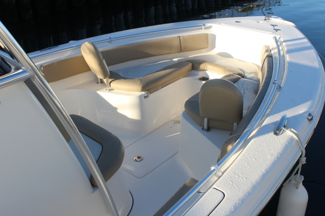 Reelaxin - Key West 21' Center Console