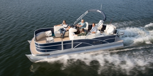 2019 Sweetwater 2286 Pontoon
