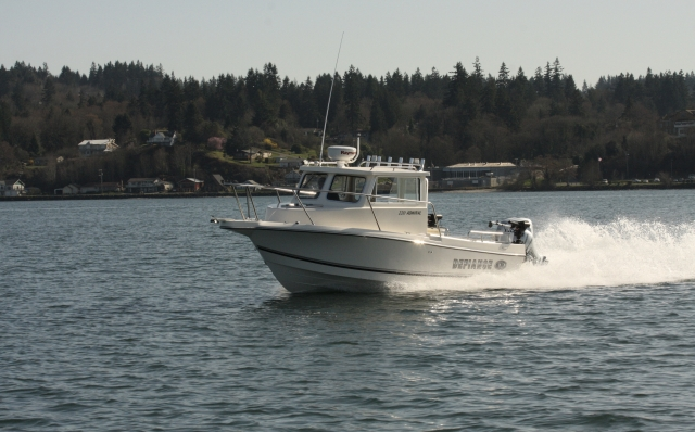 VIEW YOUR FLEET AT ELLIOTT BAY MARINA - SEATTLE