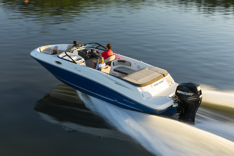 Bayliner VR06 (coming spring 2020)