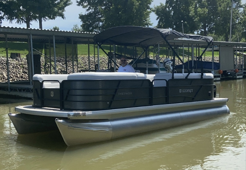 Sweetwater Pontoon