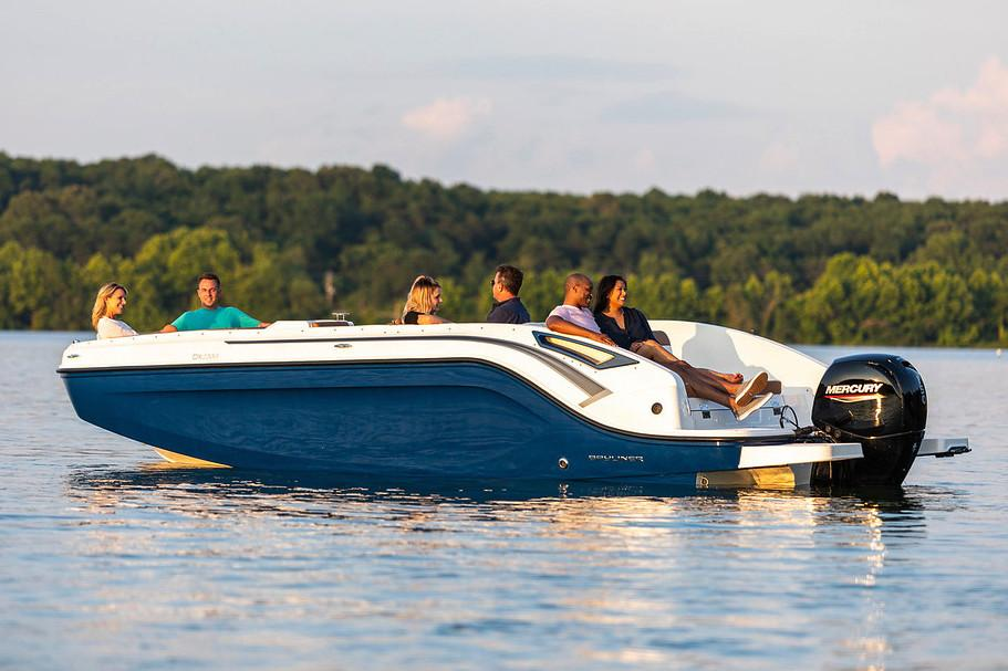 2021 Bayliner 2200DX Coming Soon!