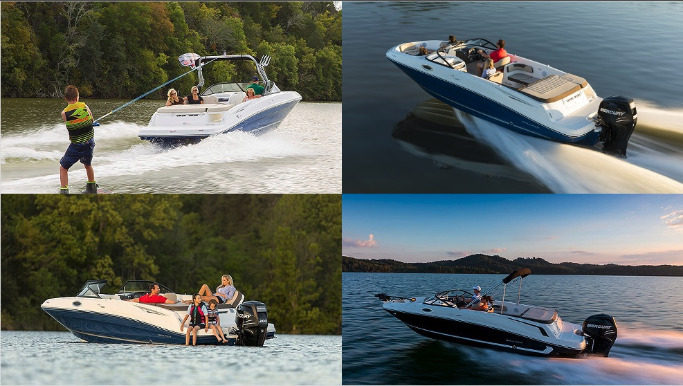 Bayliner - VR6 - Fast And Furious