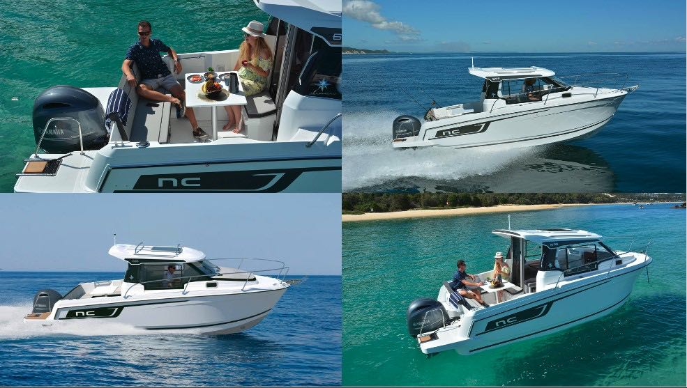 COMING SOON: Jeanneau NC 695 (Spring)