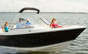 TWO Cobia 220 Dual Console