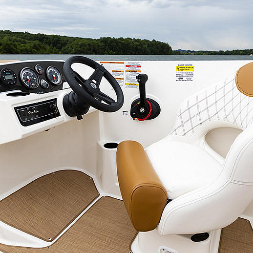 2021 Bayliner DX2200