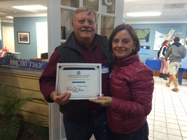 2016 Chili Cookoff Winners