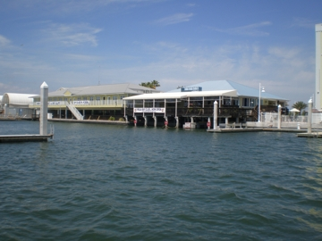 Hula Bay Club and Freedom Boat Club of South Tampa