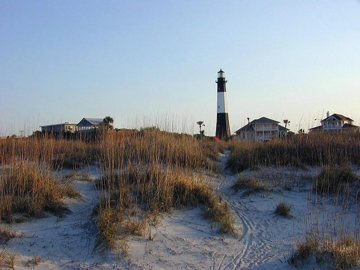 Tybee Light house