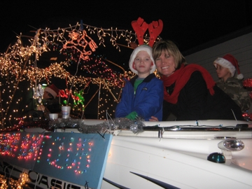 NMB Christmas Parade-