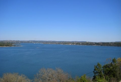 Lake View - Lake Travis