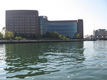 Moakley Federal Court House