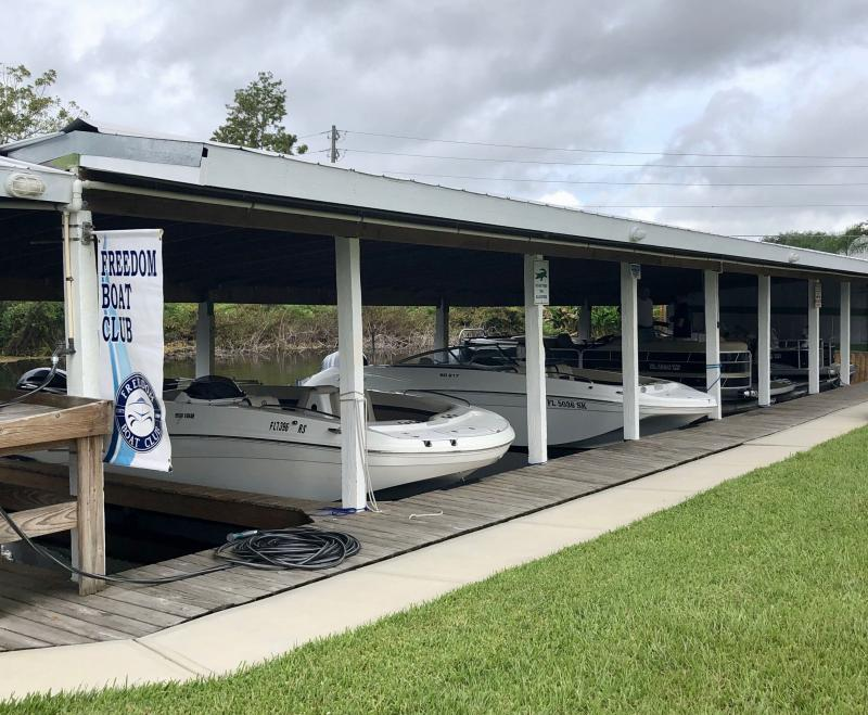 Freedom Boat Club Winter Haven