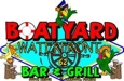 Boatyard Waterfront Bar & Grill