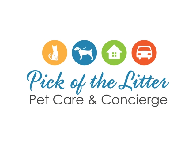 Pick of the Litter Pet Care & Concierge