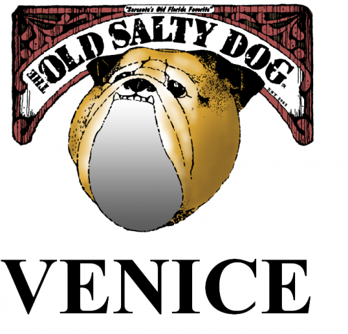 The Old Salty Dog - Venice