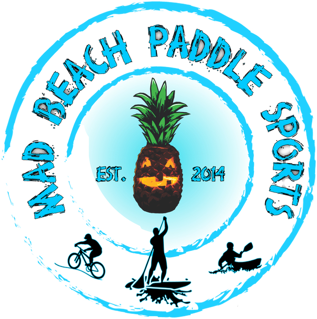 Mad Beach Paddlesports