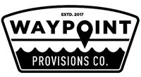 Waypoint Provisions